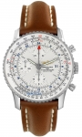 Breitling Navitimer World a2432212/g571-2lt watch