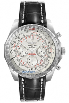 Breitling Bentley Motors T Speed Mens watch, model number - a2536513/g675-1cd, discount price of £6,670.00 from The Watch Source
