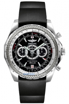 Breitling Bentley Supersports Mens watch, model number - a26364a6/bb64-1rd, discount price of £5,780.00 from The Watch Source