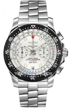 Breitling Skyracer Raven Mens watch, model number - a2736434/g615-ss, discount price of £4,300.00 from The Watch Source