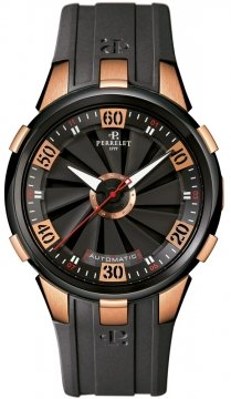Perrelet Turbine 50mm Mens watch, model number - a3027/1, discount price of £12,075.00 from The Watch Source