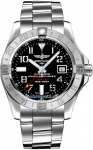 Breitling Avenger II GMT a3239011/bc34-ss3 watch