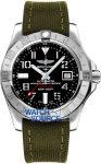 Breitling Avenger II GMT a3239011/bc34/106w watch