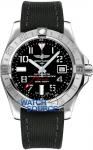 Breitling Avenger II GMT a3239011/bc34/109w watch