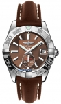 Breitling Galactic 36 Automatic a3733012/q582-2lt watch