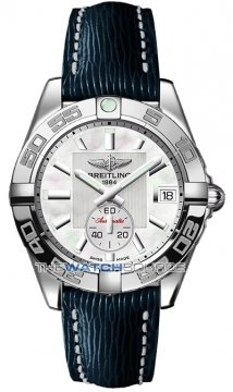 Breitling Galactic 36 Automatic Midsize watch, model number - a3733012/a716-3lts, discount price of £3,130.00 from The Watch Source