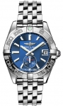 Breitling Galactic 36 Automatic a3733012/c824-ss watch