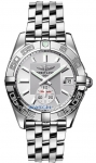 Breitling Galactic 36 Automatic a3733012/g706-ss watch