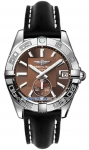 Breitling Galactic 36 Automatic a3733012/q582-1lt watch