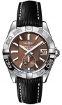 Breitling Galactic 36 Automatic a3733012/q582-1lts watch