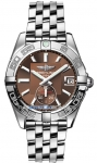 Breitling Galactic 36 Automatic a3733012/q582-ss watch