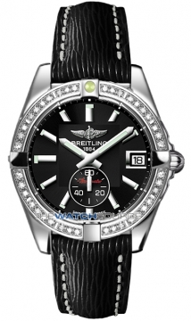 Breitling Galactic 36 Automatic Midsize watch, model number - a3733053/ba33-1lts, discount price of £5,410.00 from The Watch Source