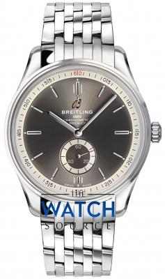 Breitling Premier Automatic 40 a37340351b1a1 watch