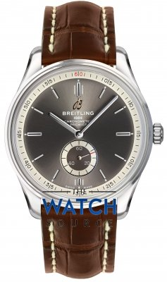 Breitling Premier Automatic 40 a37340351b1p2 watch