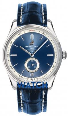 Breitling Premier Automatic 40 a37340351c1p1 watch