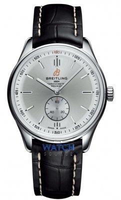 Breitling Premier Automatic 40 a37340351g1p2 watch