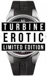 Perrelet Turbine 44mm A4020/4 TURBINE EROTIC watch