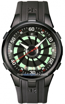 Perrelet Turbine 50mm Mens watch, model number - a4024/1 PARANOIA, discount price of £4,149.00 from The Watch Source