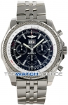 Breitling Bentley 6.75 a4436212/b728-ss watch