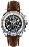 Breitling Bentley 6.75 Speed a4436412/be17/756p watch