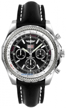 Breitling Bentley 6.75 Speed Mens watch, model number - a4436412/b959-1lt, discount price of £5,240.00 from The Watch Source