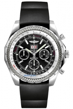 Breitling Bentley 6.75 Speed Mens watch, model number - a4436412/b959-1rd, discount price of £5,400.00 from The Watch Source