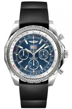 Breitling Bentley 6.75 Speed Mens watch, model number - a4436412/c786-1rd, discount price of £5,400.00 from The Watch Source