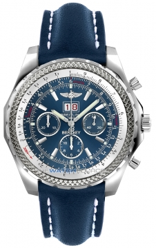 Breitling Bentley 6.75 Speed Mens watch, model number - a4436412/c786-3lt, discount price of £5,240.00 from The Watch Source