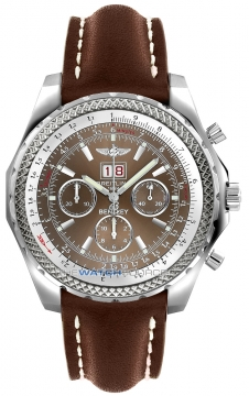 Breitling Bentley 6.75 Speed Mens watch, model number - a4436412/q569-2lt, discount price of £5,240.00 from The Watch Source