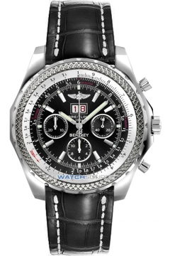 Breitling Bentley 6.75 Speed Mens watch, model number - a4436412/b959-1cd, discount price of £5,600.00 from The Watch Source