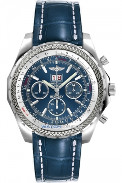 Breitling Bentley 6.75 Speed Mens watch, model number - a4436412/c786-3cd, discount price of £5,600.00 from The Watch Source