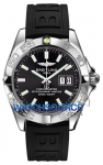 Breitling Galactic 41 a49350L2/be58/151s watch