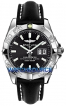 Breitling Galactic 41 a49350L2/be58/428x watch