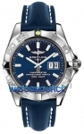 Breitling Galactic 41 a49350L2/c929/113x watch