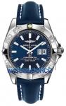 Breitling Galactic 41 a49350L2/c929/113x watch