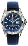 Breitling Galactic 41 a49350L2/c929/142s watch