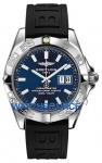 Breitling Galactic 41 a49350L2/c929/148s watch