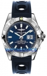 Breitling Galactic 41 a49350L2/c929/203s watch