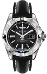 Breitling Galactic 41 a49350L2/ba07-1ld watch