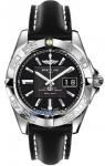 Breitling Galactic 41 a49350L2/ba07-1ld watch