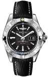 Breitling Galactic 41 a49350L2/ba07-1lts watch