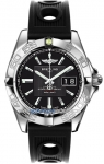 Breitling Galactic 41 a49350L2/ba07-1or watch