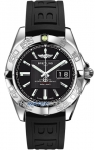 Breitling Galactic 41 a49350L2/ba07-1rt watch