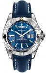 Breitling Galactic 41 a49350L2/c806-3lt watch