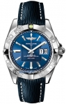 Breitling Galactic 41 a49350L2/c806-3lts watch