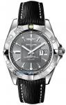 Breitling Galactic 41 a49350L2/f549-1lts watch