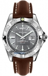 Breitling Galactic 41 a49350L2/f549-2ld watch