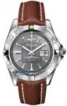 Breitling Galactic 41 a49350L2/f549-2lts watch