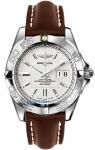 Breitling Galactic 41 a49350L2/g699-2lt watch