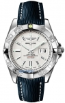 Breitling Galactic 41 a49350L2/g699-3lts watch